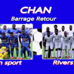Caf cup Barra Rayon sp Fx